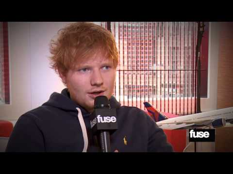 Thumbnail: Ed Sheeran On Taylor Swift's Boyfriends & Dissing Selena Gomez