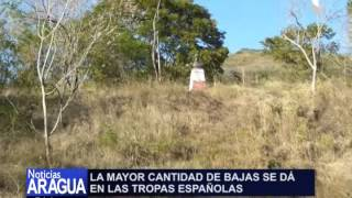 Con feriado municipal Villa de Cura celebrará el bicentenario de la batalla de Bocachica 28-03-2014