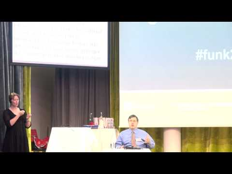 CRPD - From charity to human rights w/Professor Michael Stein, Harvard University