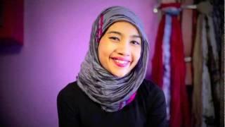 IAMJETFUELTV: Hijab Tutorial Jetcircle