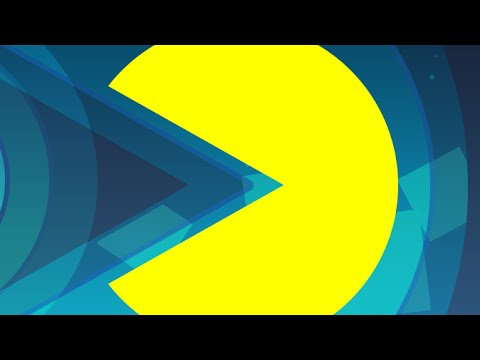 PAC-MAN  - Google Play HD Trailer