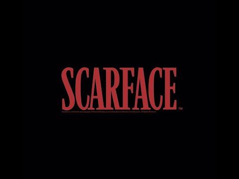 Scarface - přestřelka ve vile - SAMP verze |Trailer