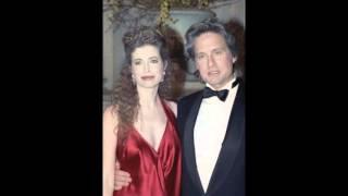 Michael Douglas and Diandra Douglas Love compilation