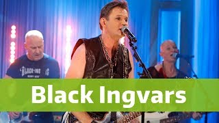 Download Black Ingvars - Medley Sven Ingvars - Live BingoLotto 5/11 2017 MP3 song and Music Video