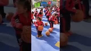 Баскетбол китай