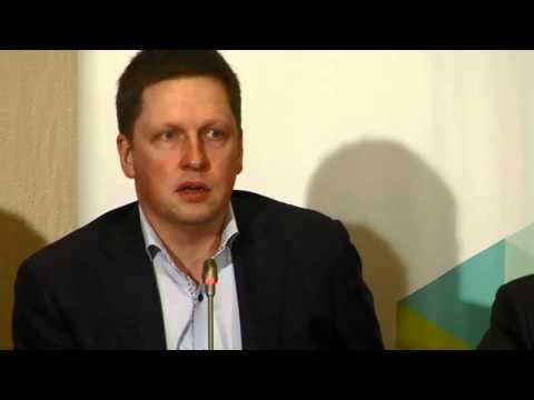 3G mobile Internet as the key to Ukraine's sustainable development. UCMC-24-02-2015