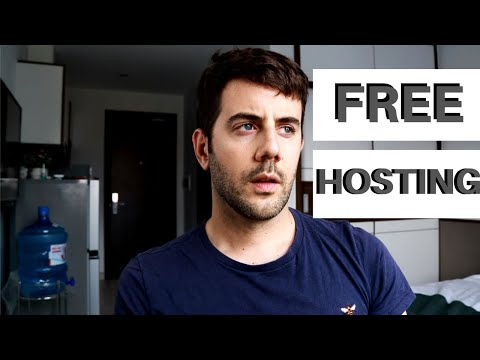 The 8 Best FREE Web Hosts!