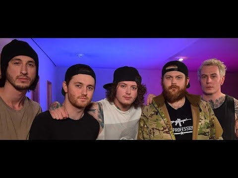 Asking Alexandria in studio sessions for BBC Radio 1 are now posted (Maida Vale studio)