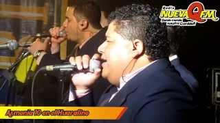 Concierto Armonía 10 - El Huaralino 28 Julio | Radio Nueva Q FM