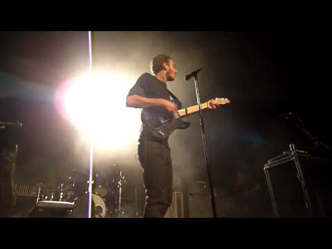 Editors - Lights (live @ the Melkweg)