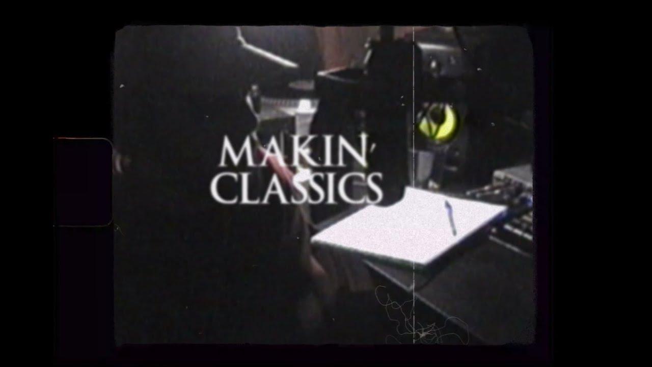 LA$$ SUGA' - MAKIN' CLASSICS (Prod. MPadrumless)
