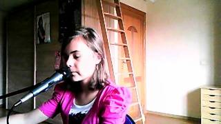 Love is with me now -  Ashlee Hewitt (Patrycja)