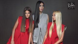 Лучшие стилисты Украины Kiev, Hairstyle & Makeup 2015(, 2014-12-05T22:16:52.000Z)