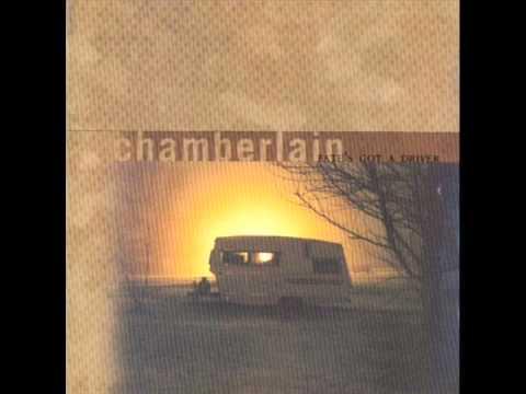 chamberlain - fate's got a driver
