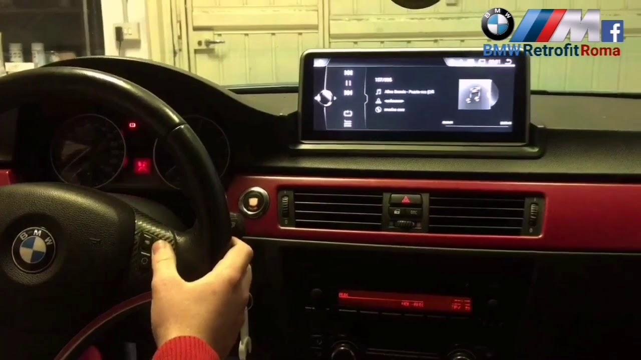 Bmw Navigatore Evo Android E92 Bmw Serie 3 E90 E91 E92 E92