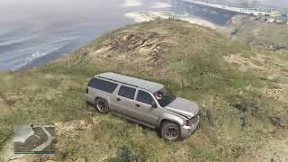 Grand Theft Auto 5 LSPDFR Highway patrol