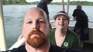 2012 Walt Disney World:  Come Sail Away Thumbnail