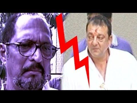Nana Patekar slams Sanjay Dutt's parole extension