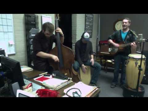 Barbarossa Brothers - Keep Us Moving