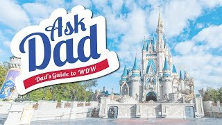 How can I convince my parents to go to Walt Disney World?
