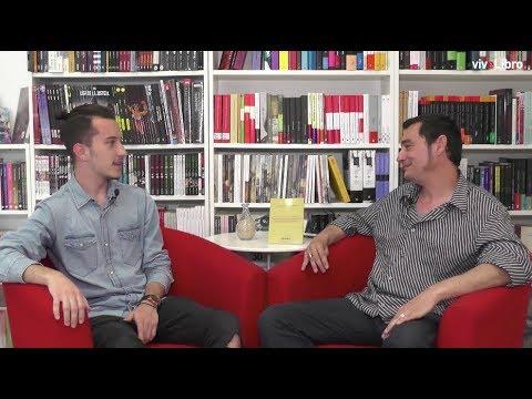 """Entrevista a Sergio Olid, autor de """"Breve repaso del arte flamenco"""""""