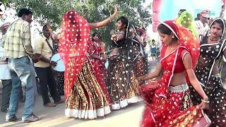 देशी राई - Deshi Rai | बुन्देली संस्कृति | सार्वजनिक राई | बैंड बाजा की राई | नाचनारियो का डांस