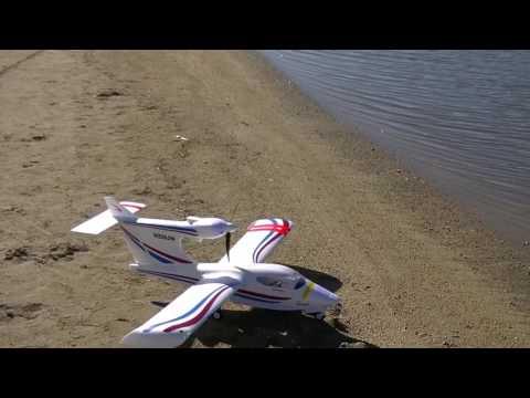 RC Float Plane