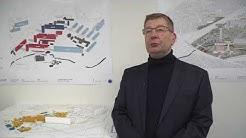 Quartier Grand Vaux de Savigny-sur-Orge : le renouvellement urbain est lancé