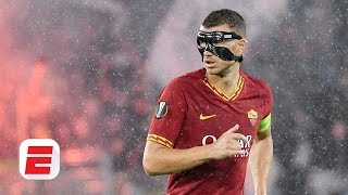 I've never felt more sorry for a team than I feel right now for AS Roma - Mina Rzouki | Serie A