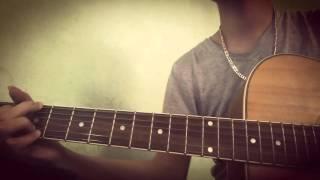 Tình yêu chắp vá - Guitar cover