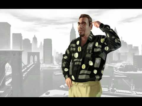 How to add music to gta 4