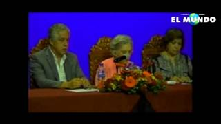Conferencia Elena Poniatowska en Córdoba - 3