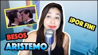 Los besos ARISTEMO (POR FIN!!!!!) - QUEFISHTV