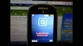 Unlock Samsung Rugby III A997