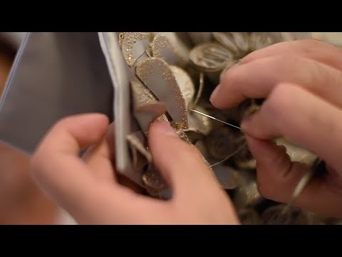 Tony Ward Making Of Haute Couture Fall/Winter 2017/18