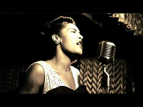 Billie Holiday - That Ole Devil Called Love (Decca Records 1944)