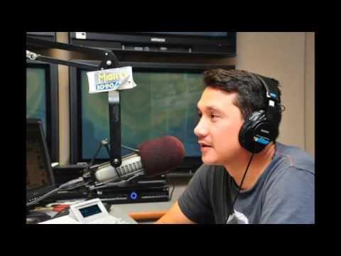 Bike Week Radio Show welcomes Arkansas Lt. Gov. Tim Griffin
