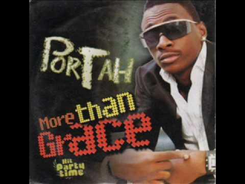 Port AH - MAMMY WATER  - whole Album at www.afrika.fm