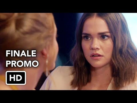 """The Fosters 5x21 Promo """"Turks & Caicos"""" (HD) Series Finale Part 2"""