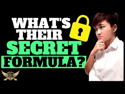 Secrets Of Top Traders & Hedge Fund Managers