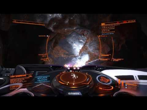 How To Find A Pristine Ring Elite Dangerous
