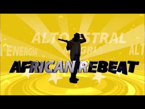 """""""AFRICAN REBEAT"""" ENTRE EM CONTATO PARA O SEU EVENTO!"""