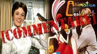 Animation Lookback: Walt Disney Animation Studios pt 14 COMMENTARY