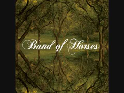 Band of Horses-The Funeral *Everything all the Time