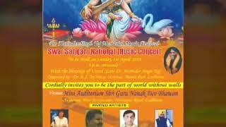 Live Performance S.D.P .Women  Colleg  Ludhyana