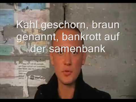 Braun Gebrannt 100 Kilo Hantelbank