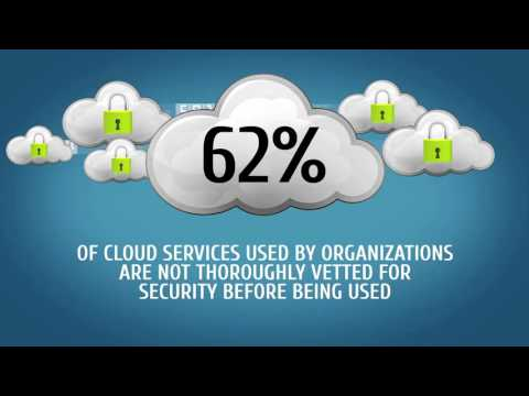 The Key to Cloud Security