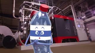 Tout savoir sur le recyclage des bouteilles en plastique PET  - SUEZ France