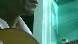bach long vi dao quê hương- guitar  Tran dung