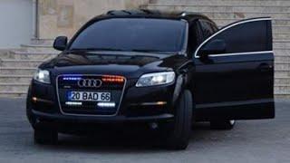 Yakıt Tasarruf Cihazı VGT ile Audi Q7 V6 3.0LT Dizel.